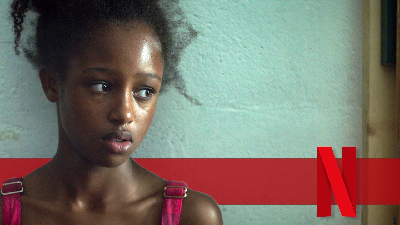 Aufregung Um Neuen Netflix Film Cuties Beendet Euer Abo Kino News Filmstarts De