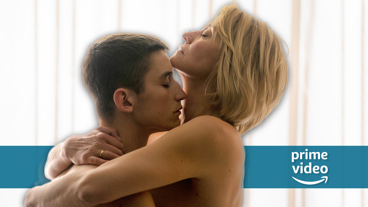 Prime Video Erotik