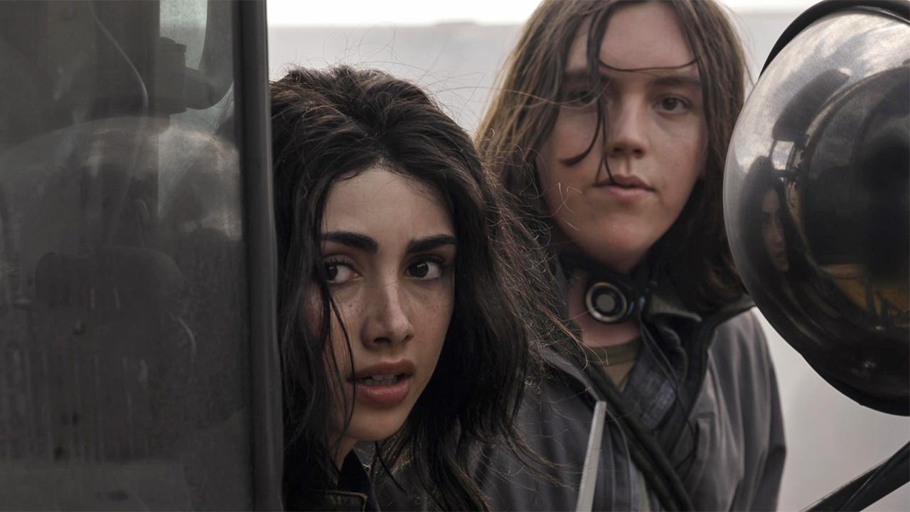 """Erste Stimmen zur neuen """"The Walking Dead""""-Serie: So gut ist """"World Beyond"""""""