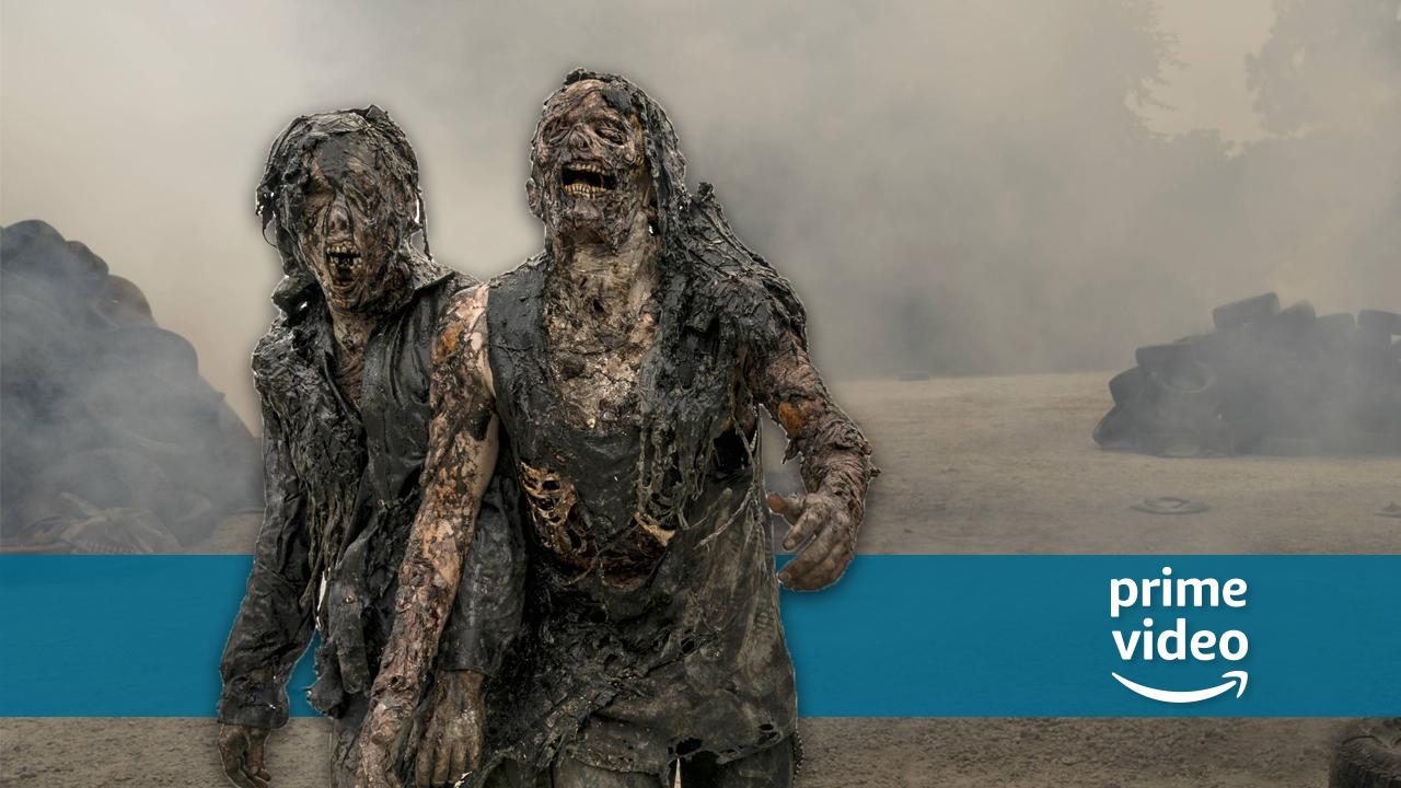Amazon Prime Video: Doppelter `Walking Dead`-Nachschub, jede Menge Horror ...