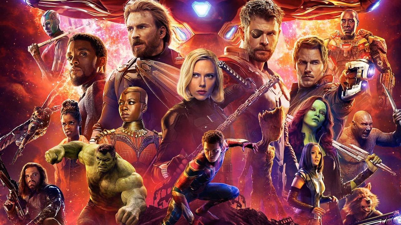 Avengers Filmstarts