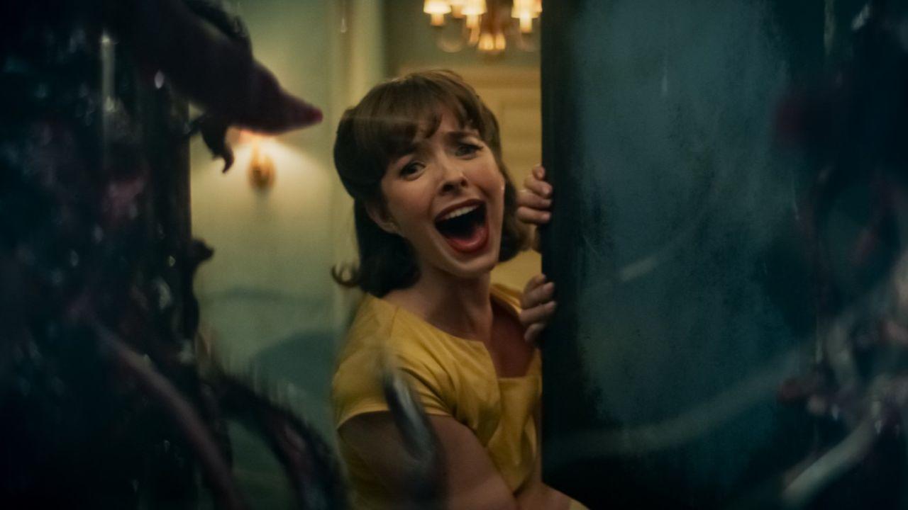 Neuer Horrorfilm Im Kino