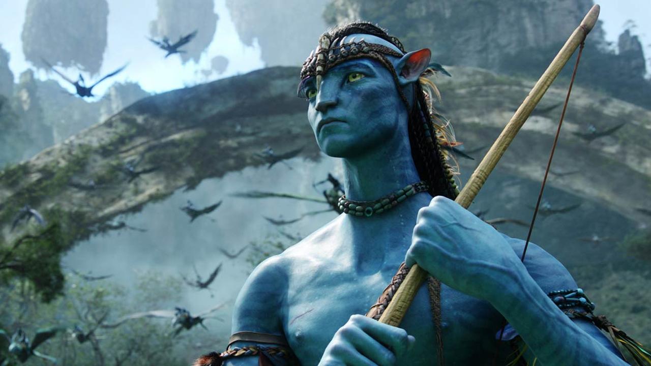 Avatar 2 Kino