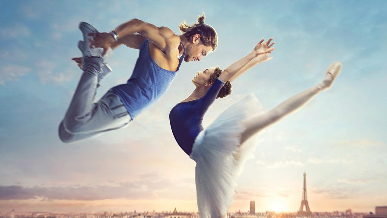 """Hip-Hop trifft Ballett: Deutscher Trailer zu """"StreetDance: Paris - Let's Dance"""""""