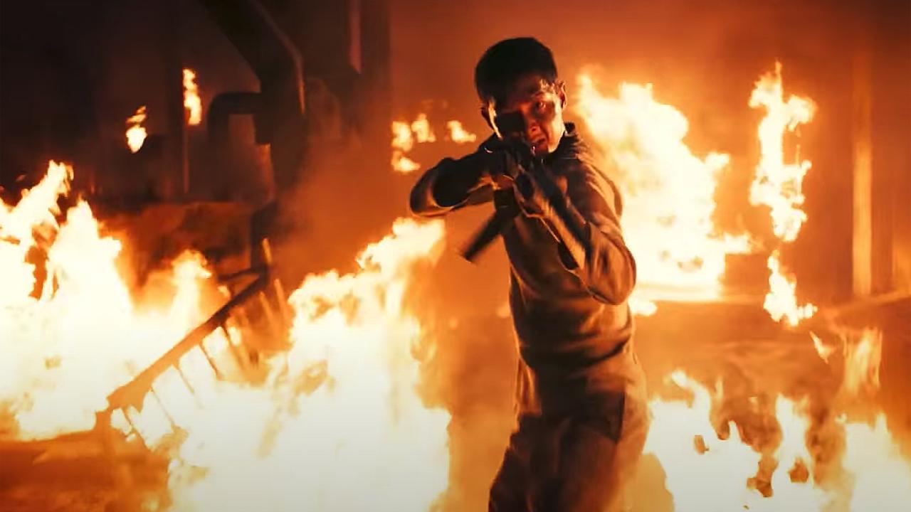 """Trailer zu """"Battleship Island"""": Der Kriegs-Hit aus Südkorea ist endlich auch bei uns zu sehen"""