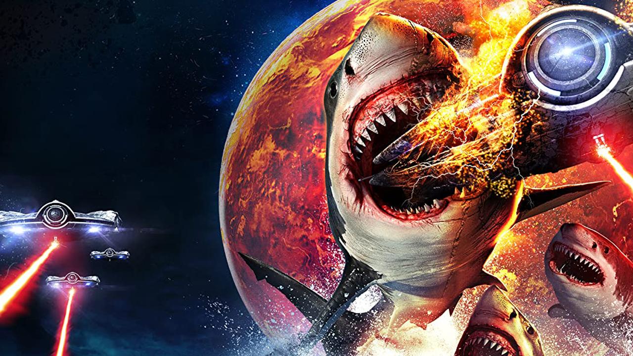 """Der nächste Hai-Trash für #SchleFaZ? Trailer zu """"Shark Encounters Of The Third Kind"""""""