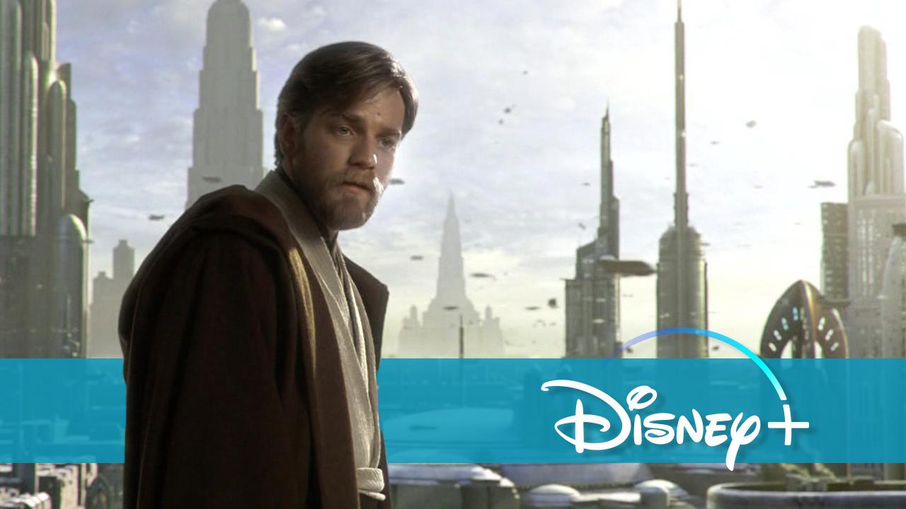 """""""Star Wars""""-Serie über Obi-Wan Kenobi kommt endlich – mit einer Überraschung"""