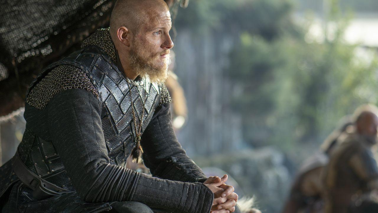 Vikings Bei Netflix