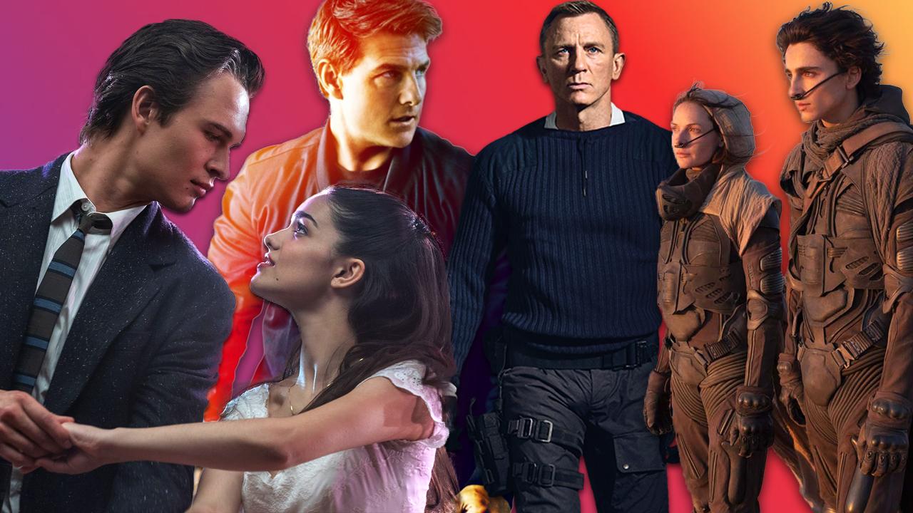 Besten Thriller Filme 2021