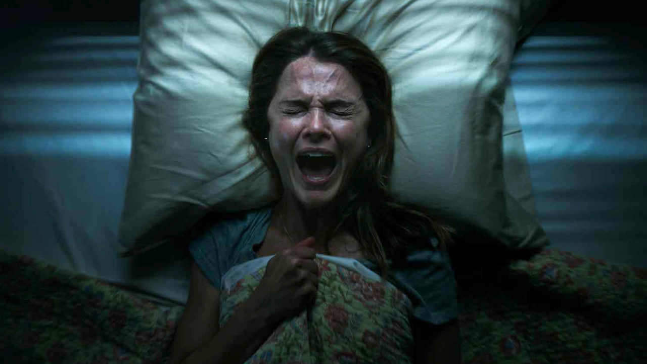 Horrorfilme Kino 2021