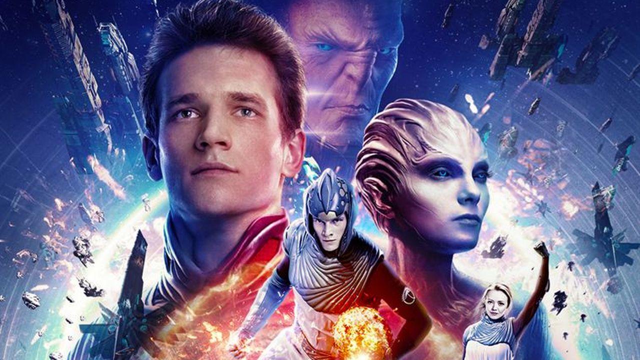 Kino Release 2021