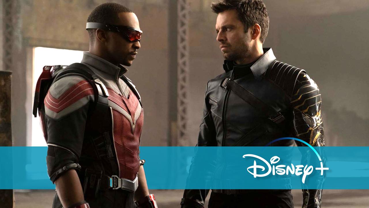 Die Nachfolger von Captain America im Trailer zu