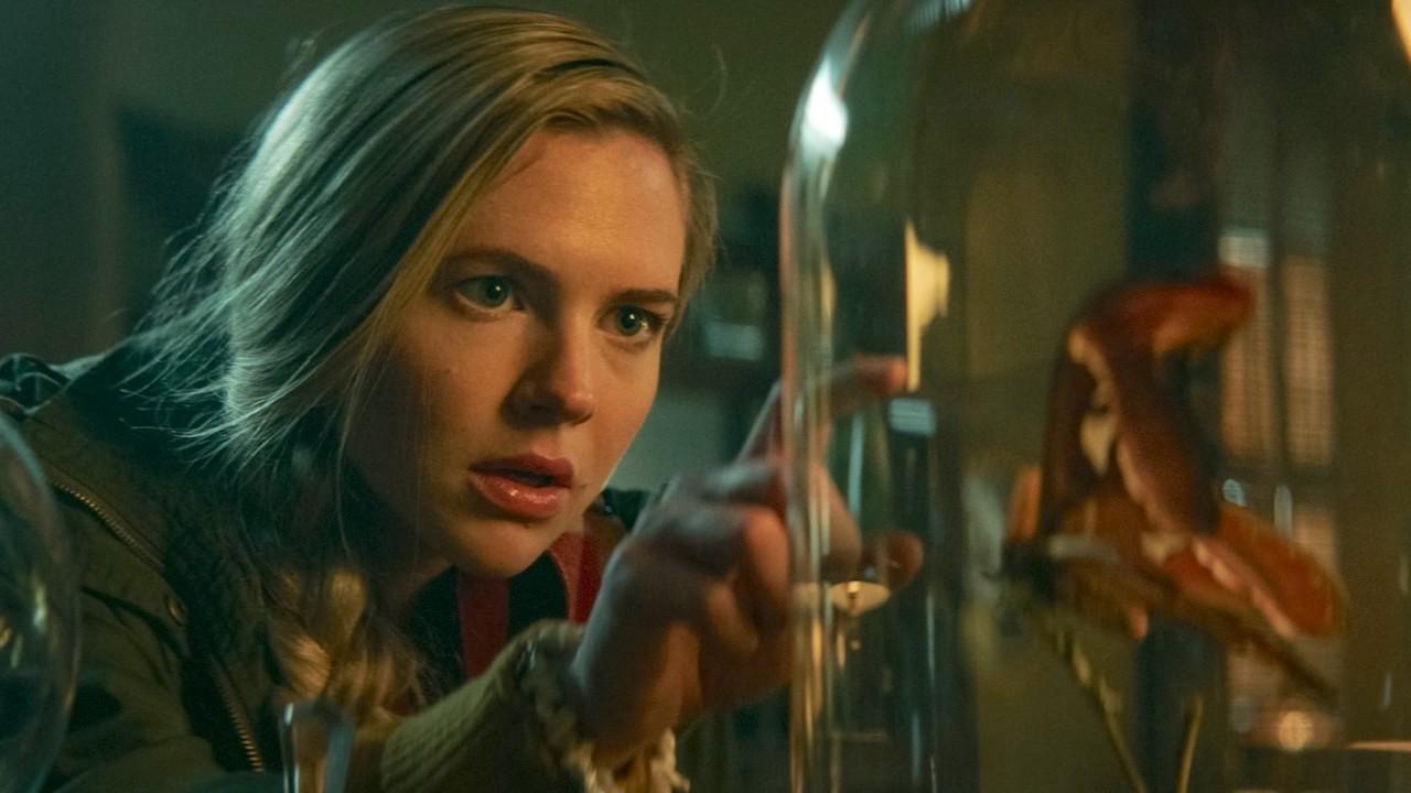 Neu im Heimkino: Smarte Twists, reichlich Blut und jede Menge verrückte Ideen – dieser Horrorfilm hat einfach alles!