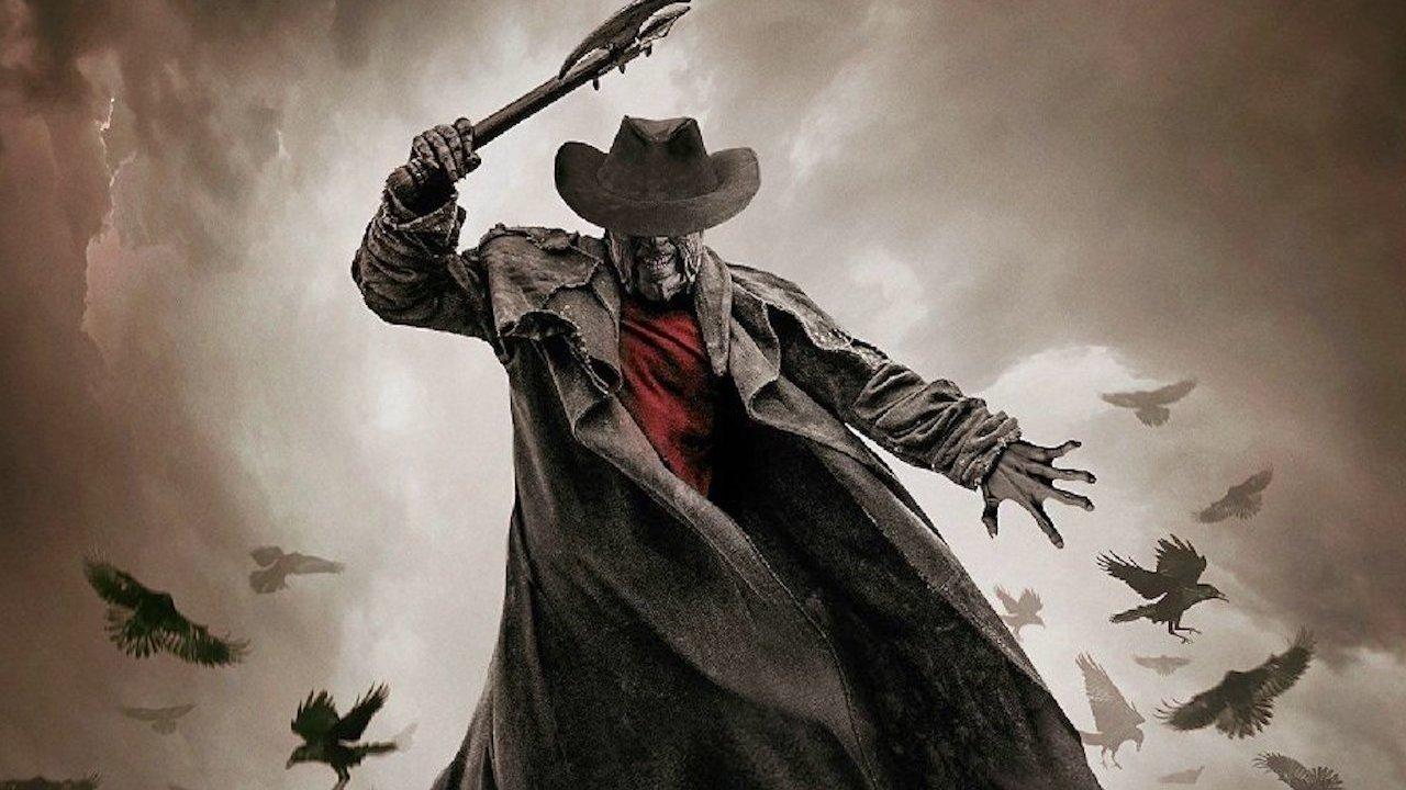 """Horror-Kult-Comeback: Neue """"Jeepers Creepers""""-Trilogie kommt – und Teil 1 wurde sogar schon gedreht!"""