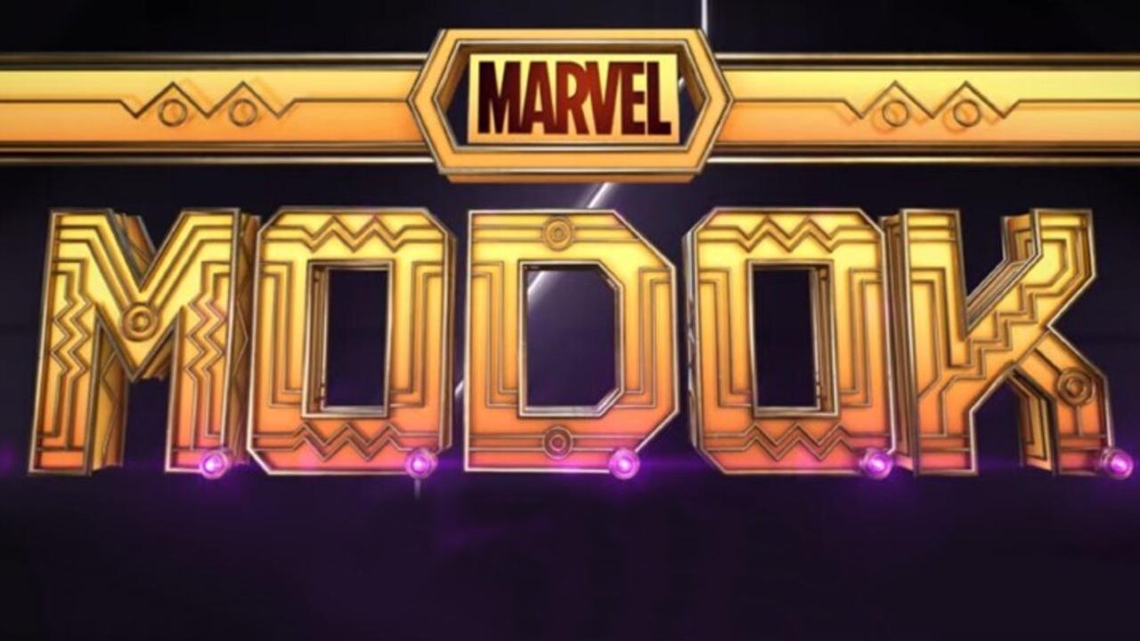Erster Trailer: Marvels neueste Serie ist absolut abgedreht und anders als