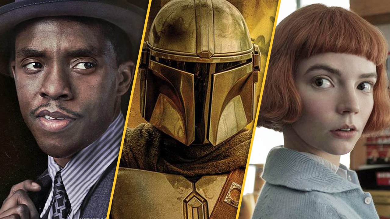 "Netflix bezwingt ""The Mandalorian"": Das sind die Golden-Globe-Gewinner 2021!"