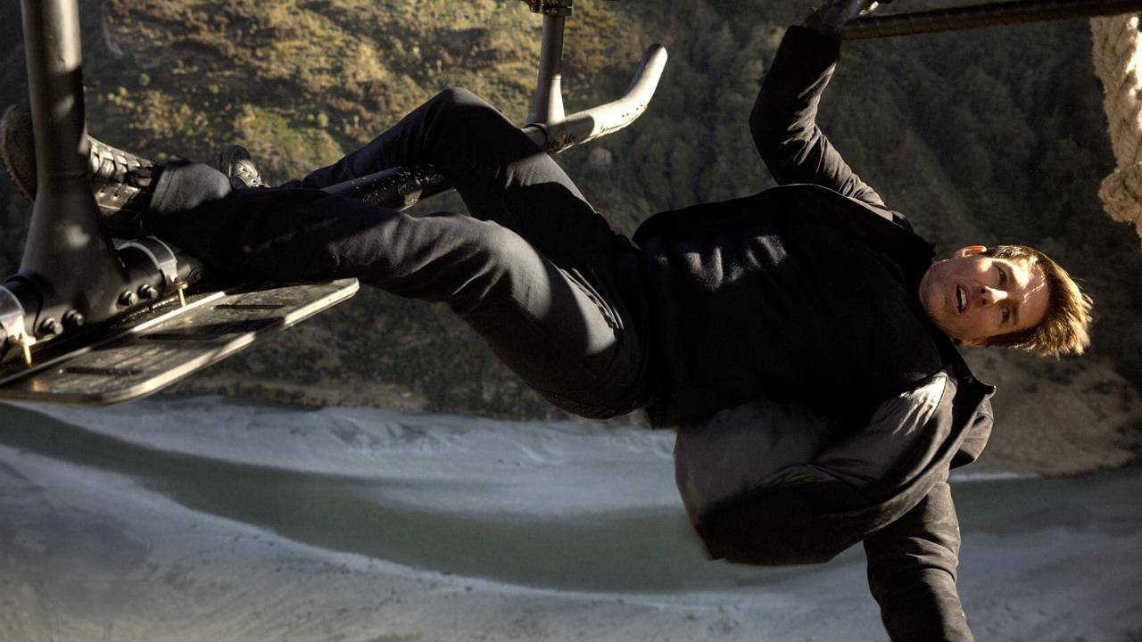 """""""Mission: Impossible 7"""": Tom Cruise spricht über den gefährlichsten Stunt seiner Karriere"""