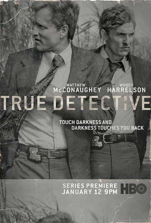 True Detective Staffel 1