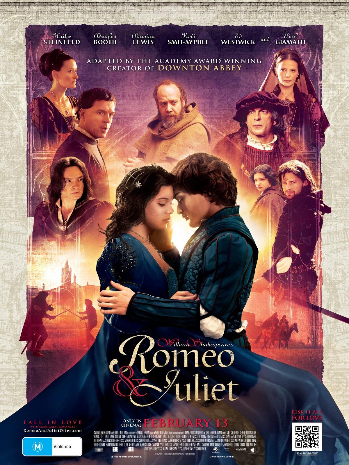 Romeo Und Julia Ganzer Film