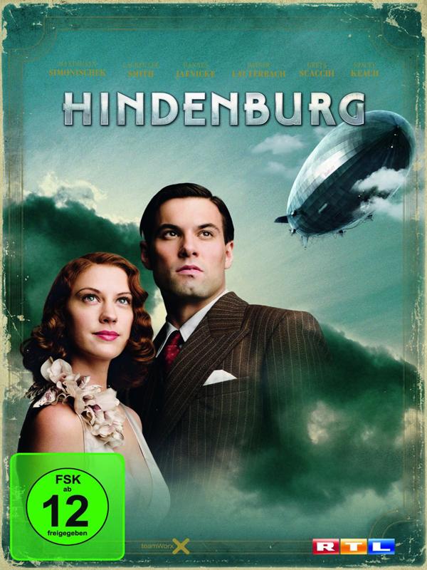 Hindenburg Film