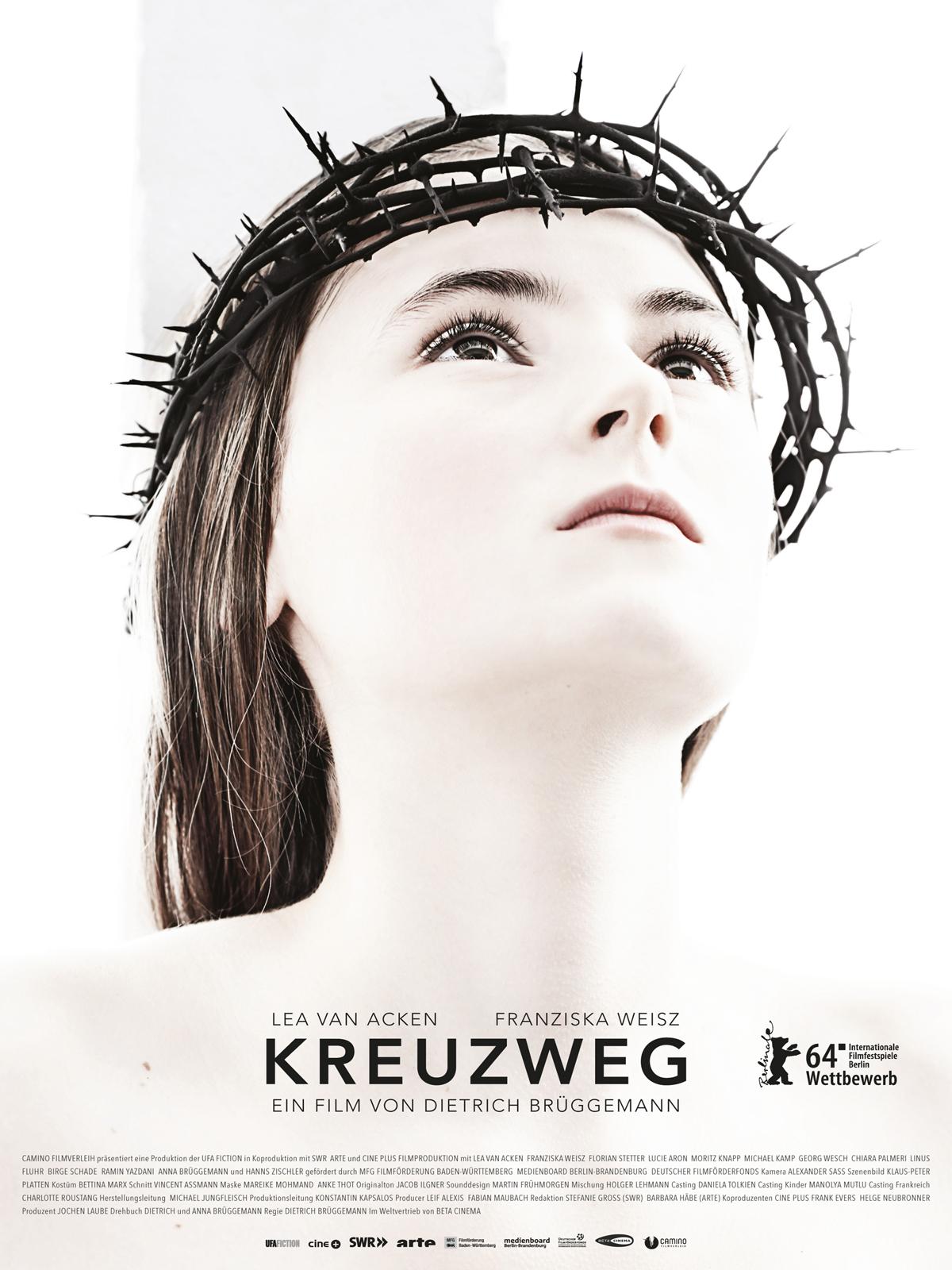 Kreuzweg Film