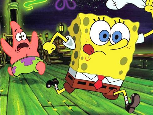 Spongebob Wird Abgesetzt