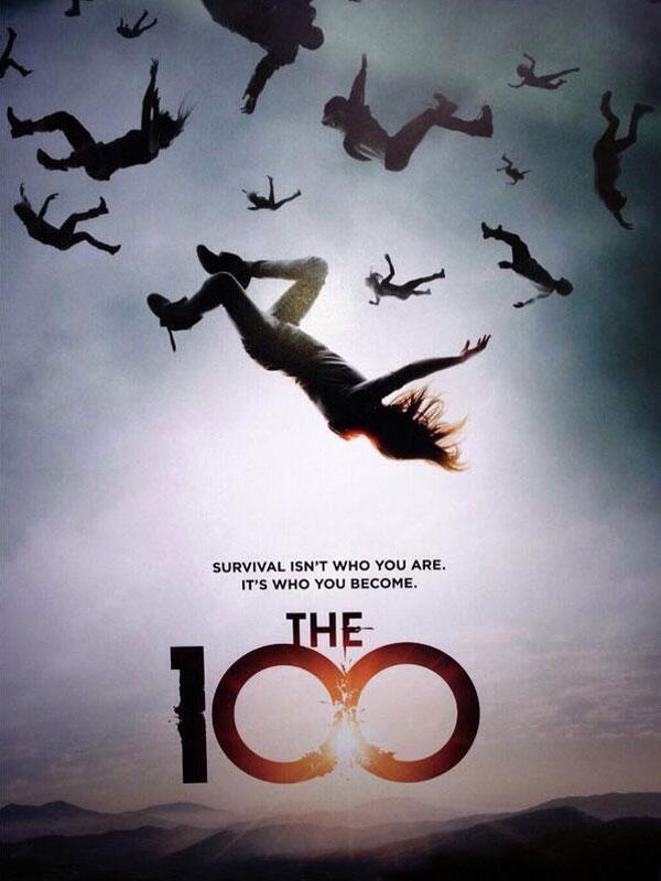 Kritiken Für Serie The 100 Filmstartsde