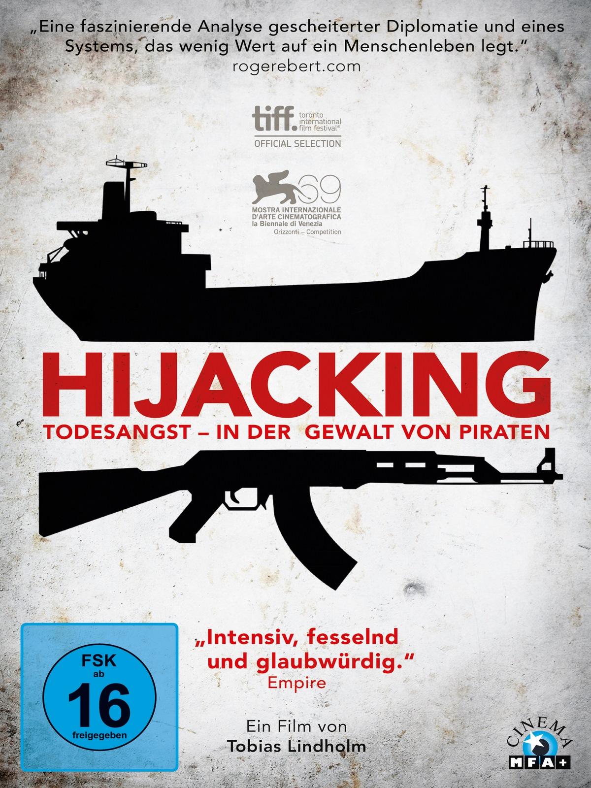 Hijacking – Todesangst … In Der Gewalt Von Piraten