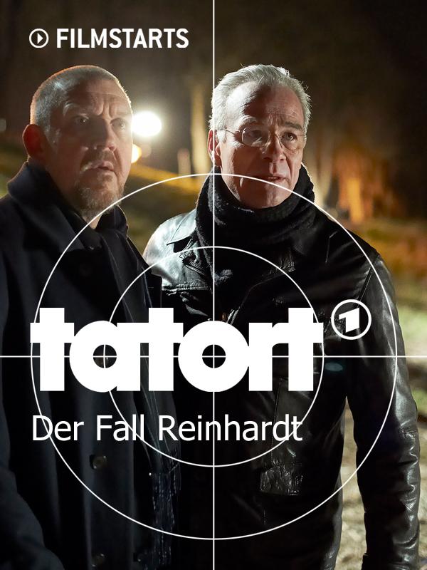 Tatort Der Fall Reinhardt