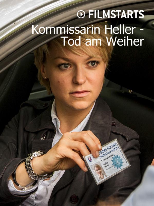 Kommissarin Heller Schauspieler