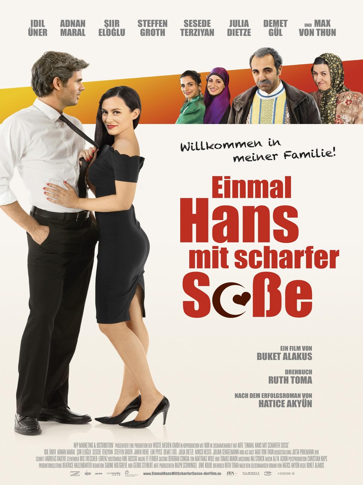 komödie filme 2014
