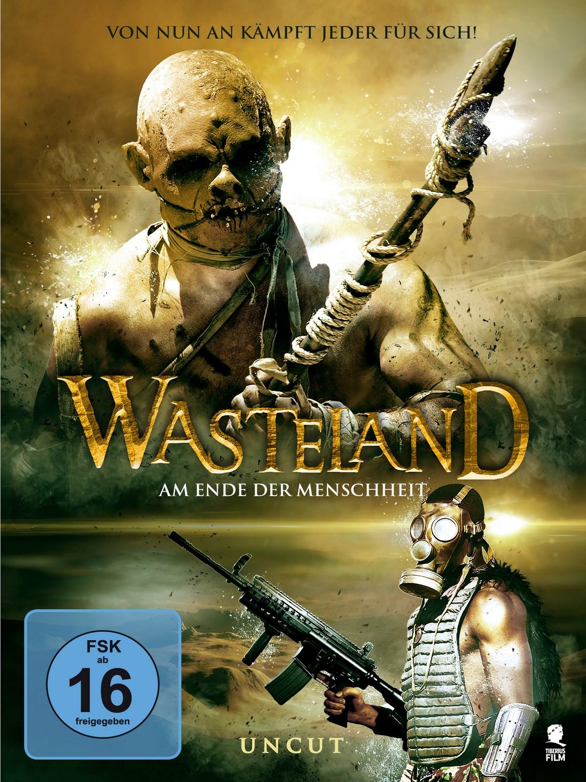 Wasteland Film