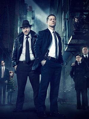 Gotham Staffel 3 Besetzung