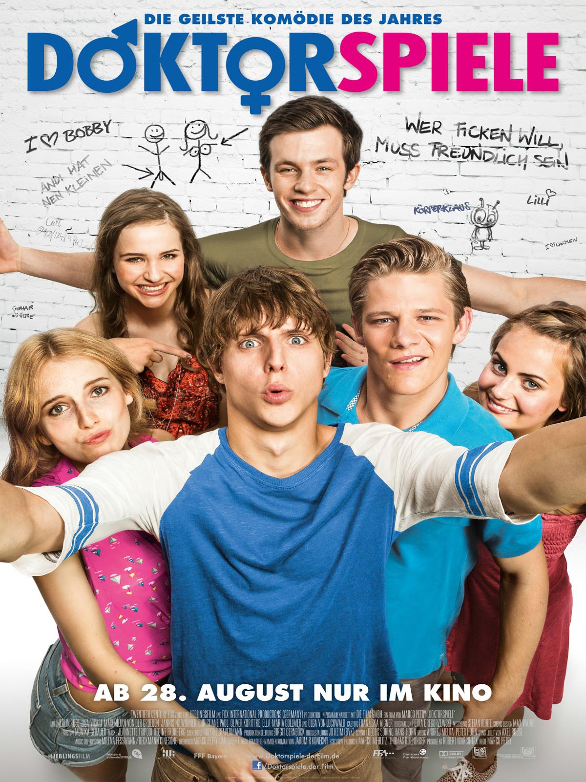 Rezensionen American Teen Kritiken