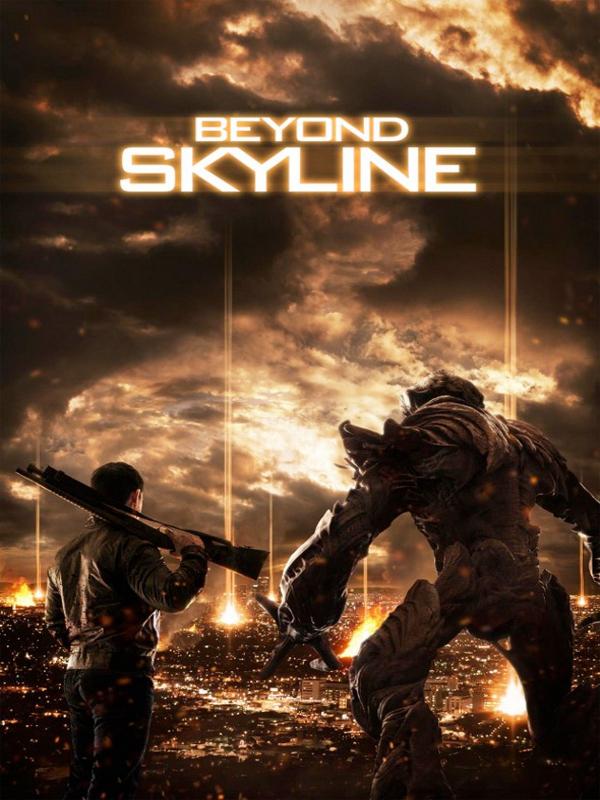 Skyline Schauspieler