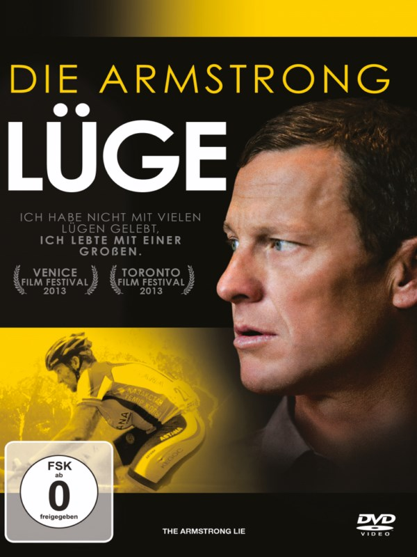 Die Armstrong Lüge