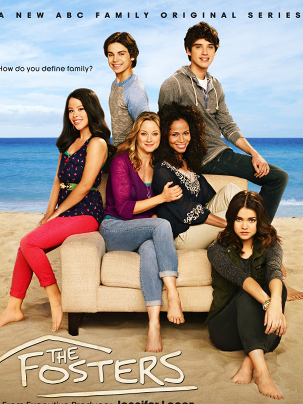 the fosters staffel