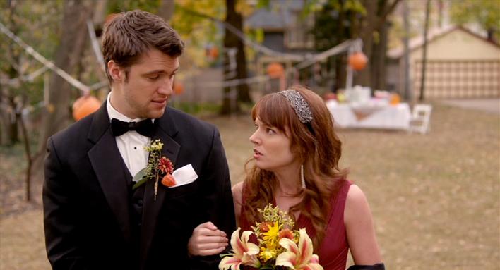 Verlobung Mit Hindernissen Film