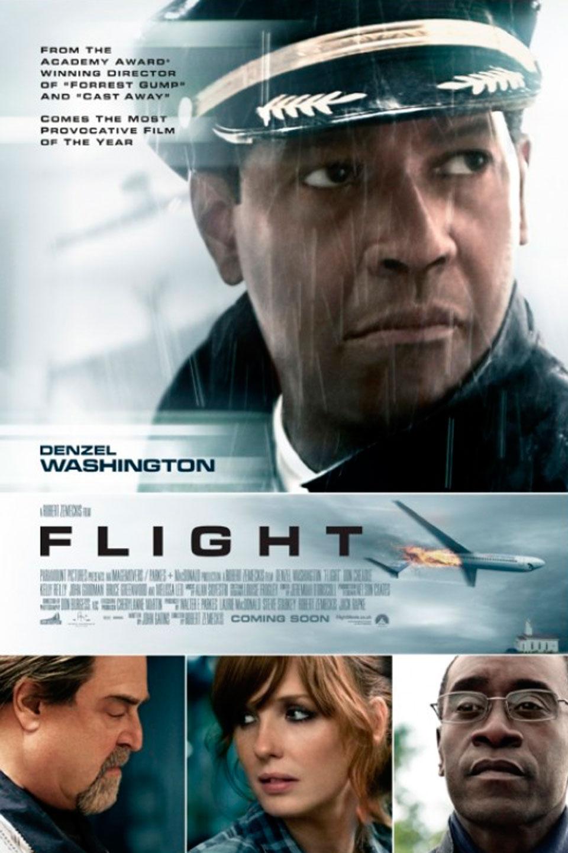 Flight Film Wahre Begebenheit