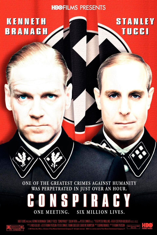 Wannseekonferenz Film