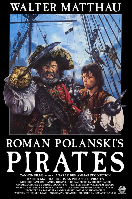 Filme Mit Piraten