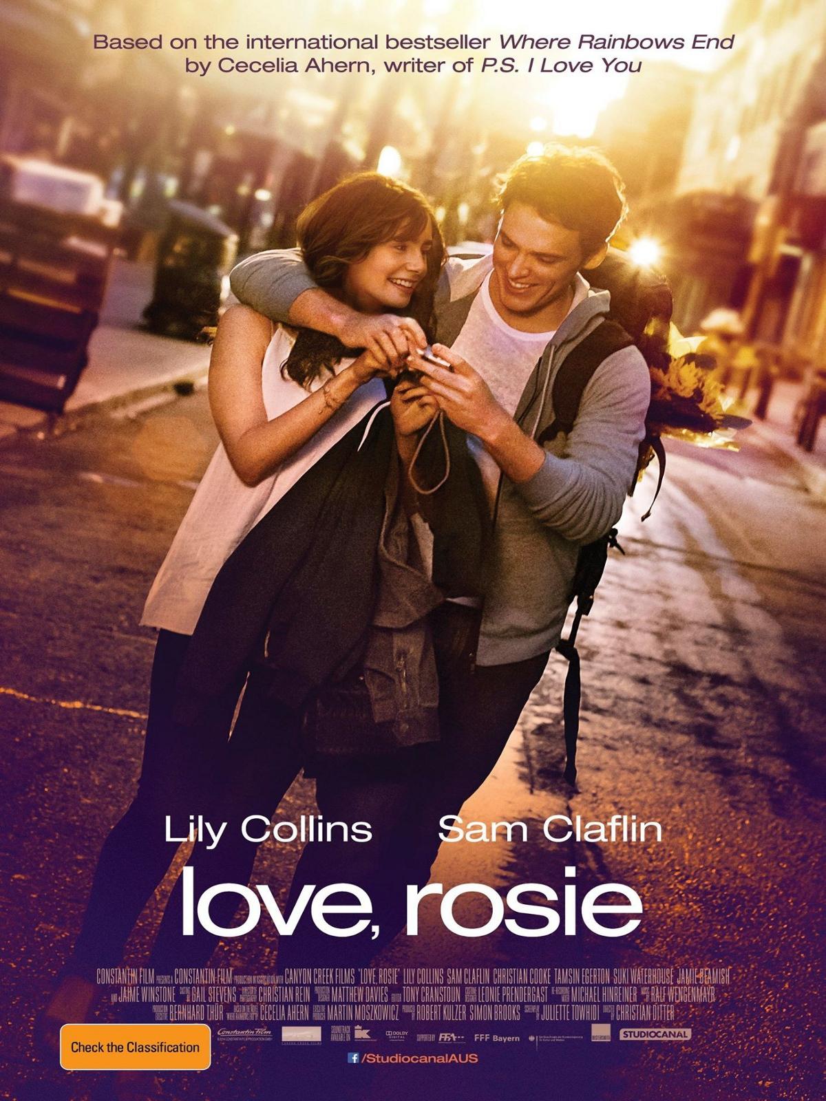 Love, Rosie – Für Immer Vielleicht