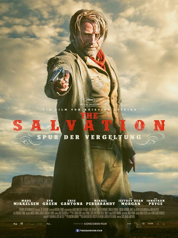 Salvation Besetzung