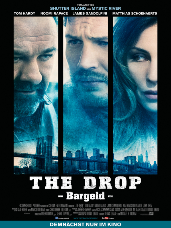 The Drop Bargeld