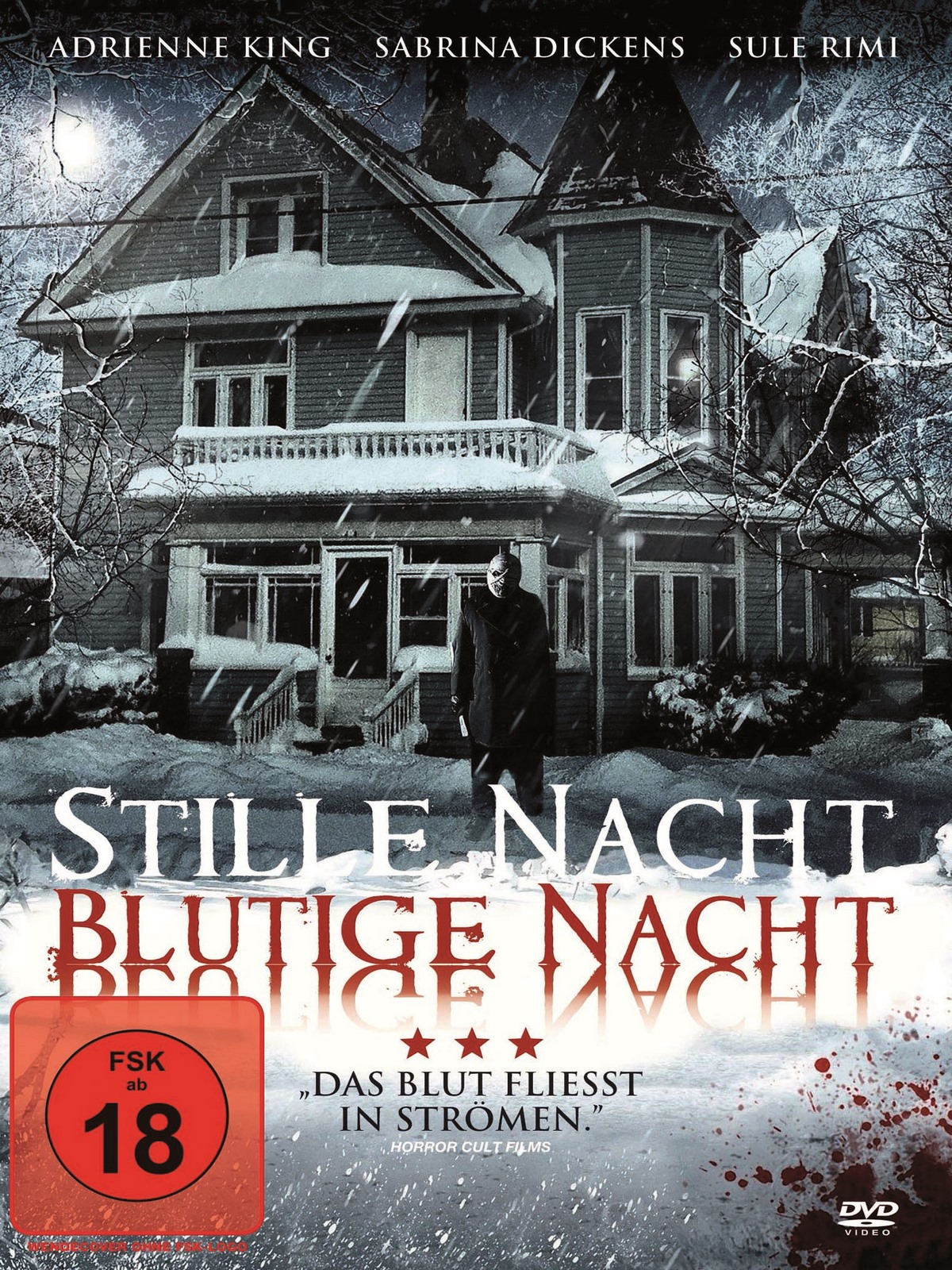 Stille Nacht – Horror Nacht 1984