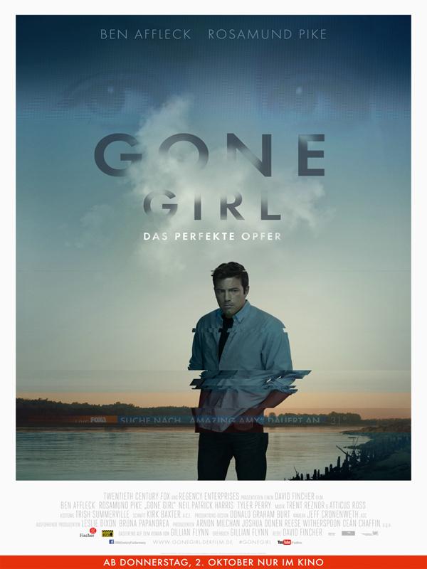 ähnliche filme gone girl