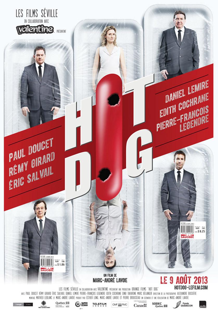 Hot Dog Film Stream Kinox