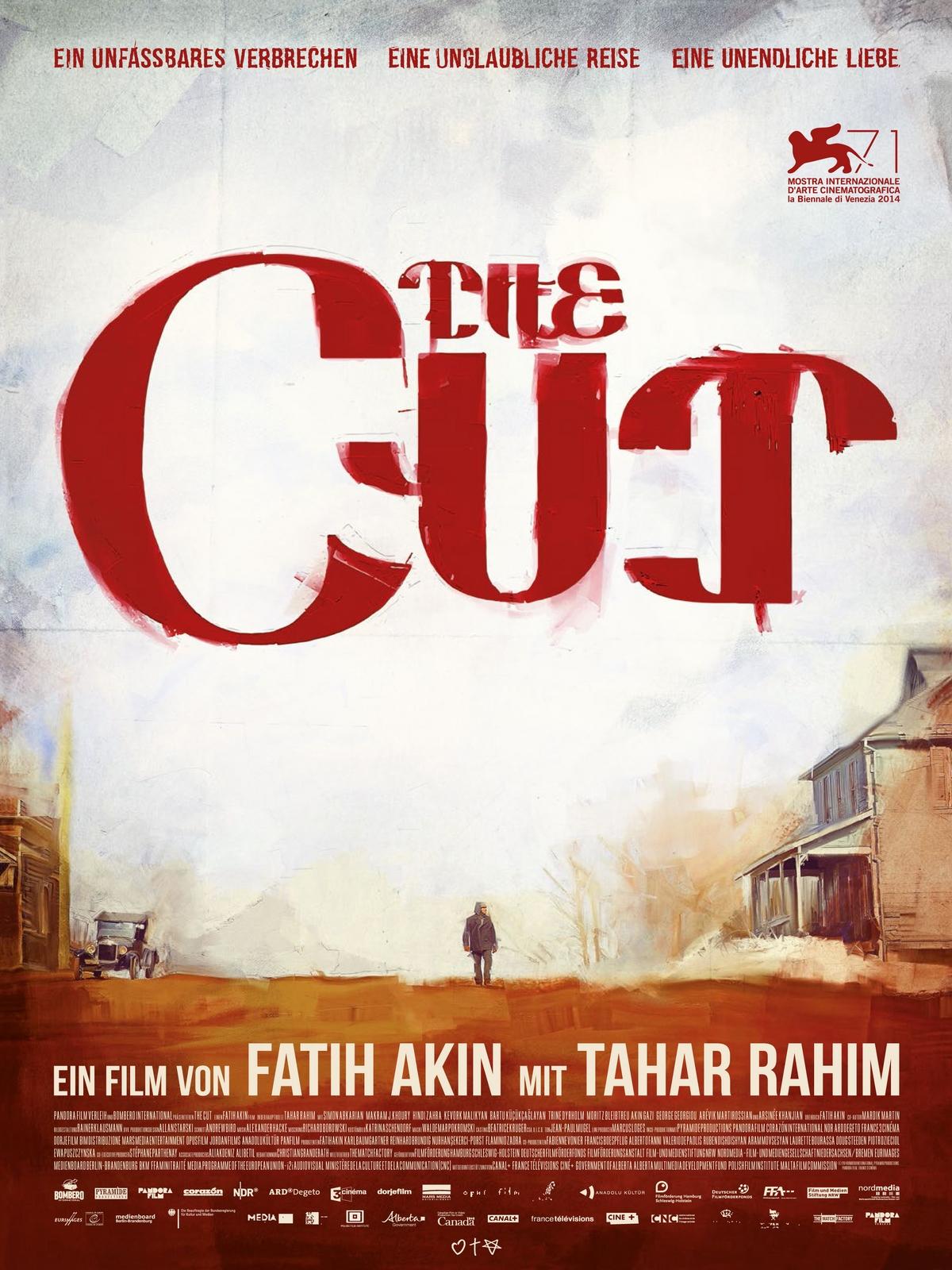 The Cut 2014