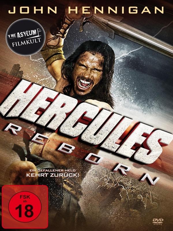 Hercules Schauspieler