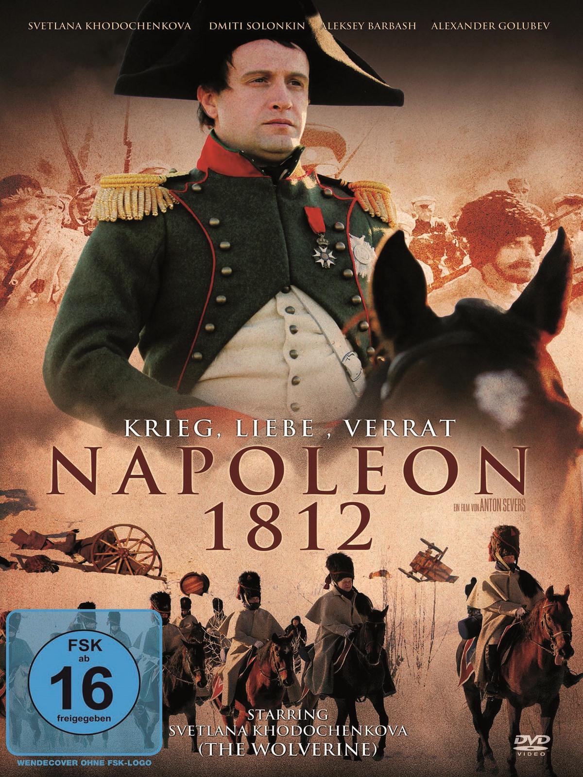 Napoleon Filme